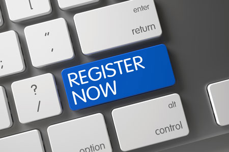 Register for Online Payments